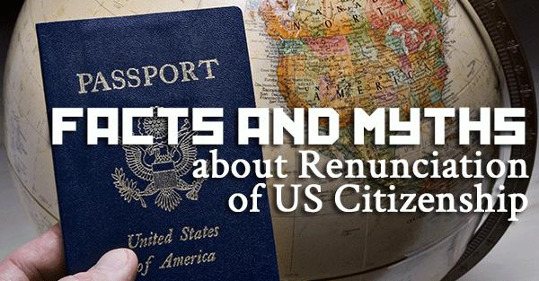 Renunciation-of-US-Citizenship