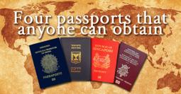 Four-Passports-Anyone