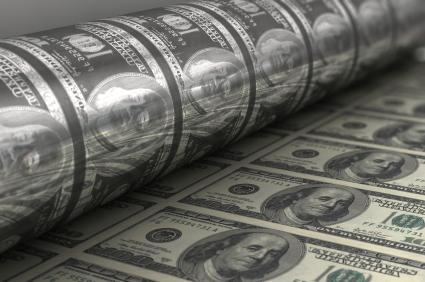 Money Printing