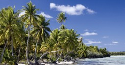 Offshore banking in the Cook Islands
