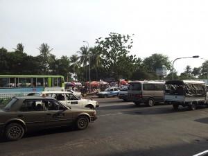 Burma Cars