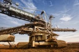 Mongolia Mining