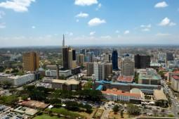 Nairobi Kenya Africa