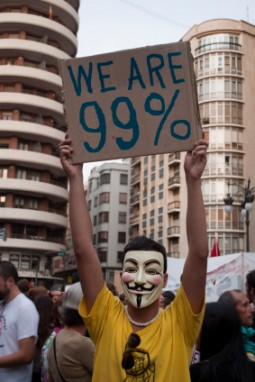 Occupy Wall Street Anonymous