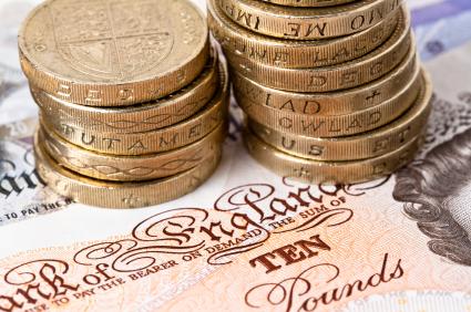 British Sterling Pound