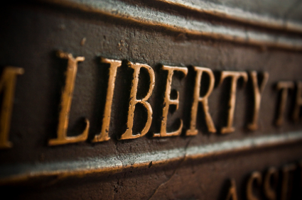 Focus on Liberty