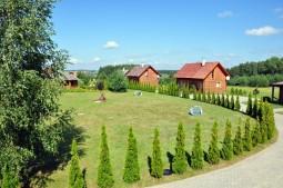 Trakai Lithuania Camp