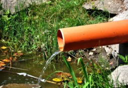 Water Sewer Drain
