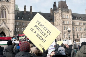 Canada-Protest-Poster
