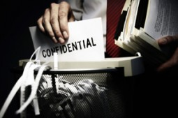 Confidential-Shredder
