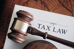 Tax-Law-Gavel