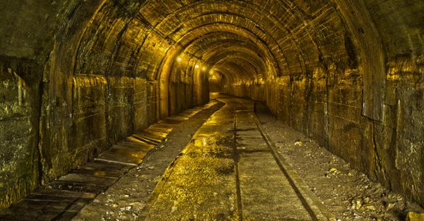 gold-mine