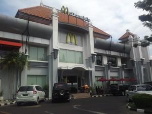 McDonalds Surabaya