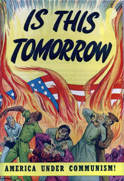 Communism in America?