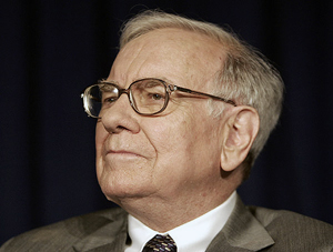 Warren Buffet's Mistake