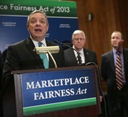 Market Place Fairness