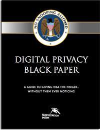 NSA Black Paper