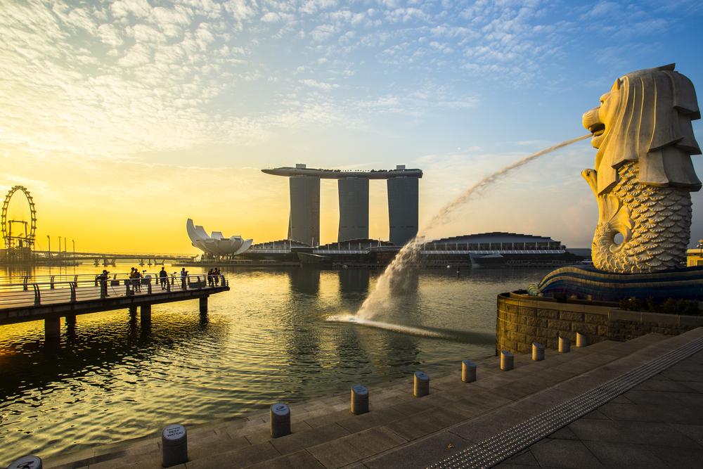 Singapore MAS