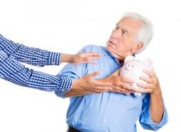 Trust Fund Theft