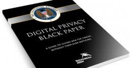 Privacy Black Paper