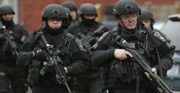 Bad cop and worse cop?