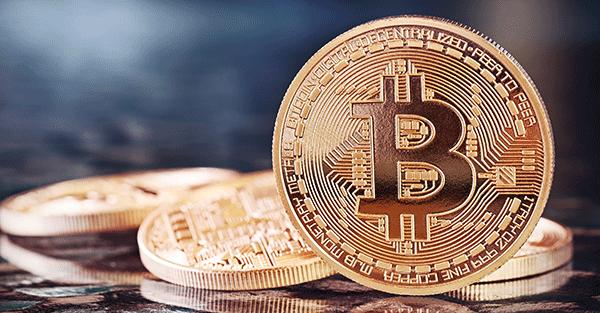Bitcoin-coin
