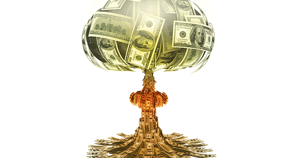 Dollar-Blow-Up