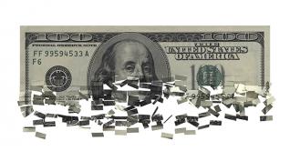 Dollar-Decline