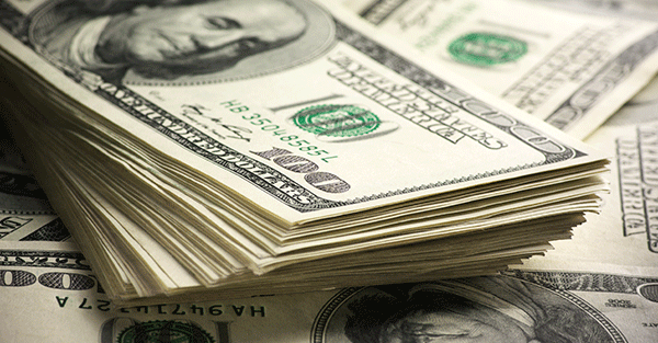 Dollar-Dollars