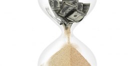 Dollar-Time-Running-Out