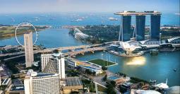 Singapore-Development-Growth