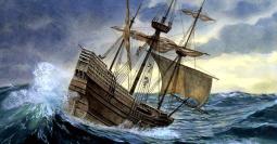 Mayflower-opportunity