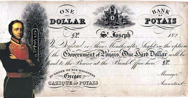 Poyais-bond-scam
