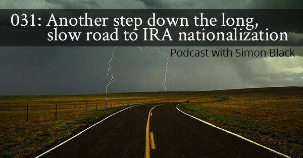 IRA-nationalization