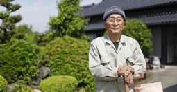 Japanese-elderly-estate-planning