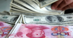 China-RMB-USD