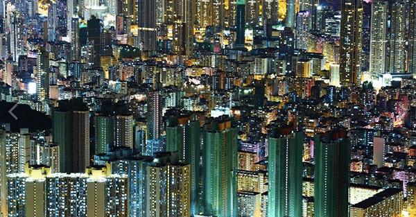Hong-Kong-buildings