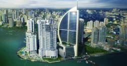 Panama-city-skyline