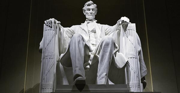 Abraham-Lincoln-Freedom