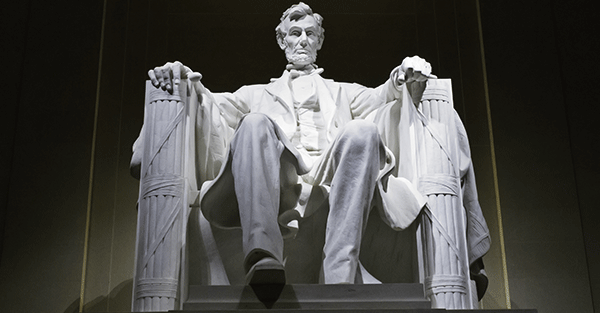 Abraham-Lincoln-Freedom