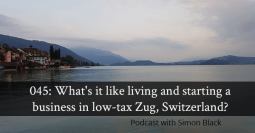 Zug-Switzerland-Podcast