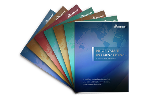 Price Value International Covers