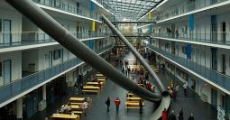 Tech-university-munich