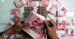 Wealthy-Chinese-renminbi