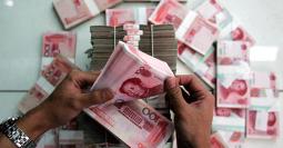 Wealthy-Chinese-renminbi