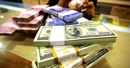dollar-rupiah-value