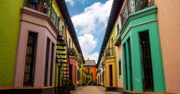 Buildings-in-Bogota-Colombia