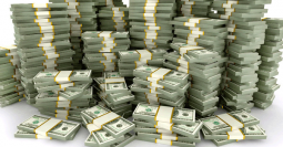 cash-piles