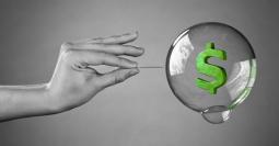 bubble-dollar