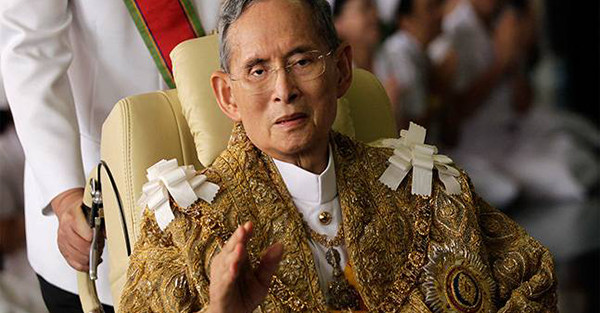 thai-king